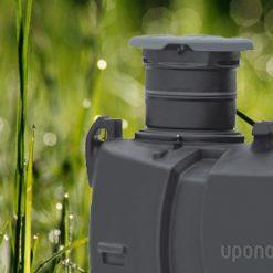 Markgrossen Uponor Clean 247x247 - Uponor Clean 1 minireningsverk