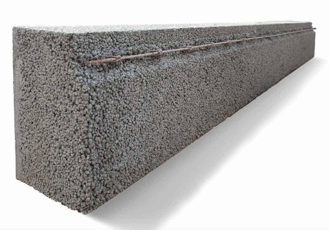 l balk betong
