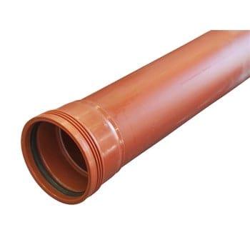 PVC Markrör 160mm